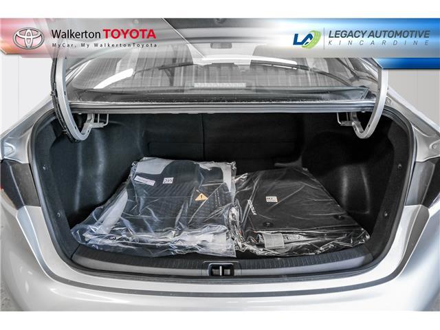 2020 Toyota Corolla SE (Stk: 20003) in Walkerton - Image 12 of 15