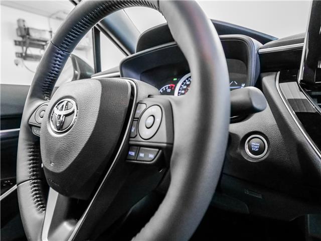 2020 Toyota Corolla SE (Stk: 20003) in Walkerton - Image 13 of 15