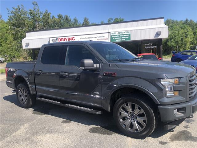 2017 Ford F-150 XLT (Stk: DF1575) in Sudbury - Image 2 of 23