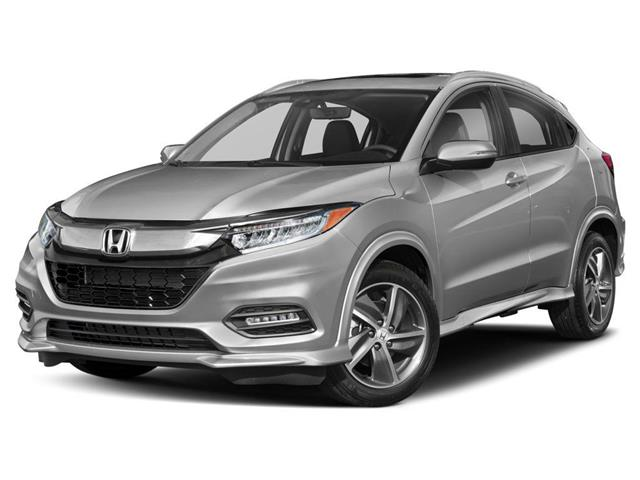 2019 Honda HR-V Touring (Stk: 58263) in Scarborough - Image 1 of 9