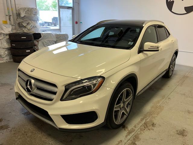 2016 Mercedes-Benz GLA-Class Base (Stk: 1135) in Halifax - Image 2 of 21