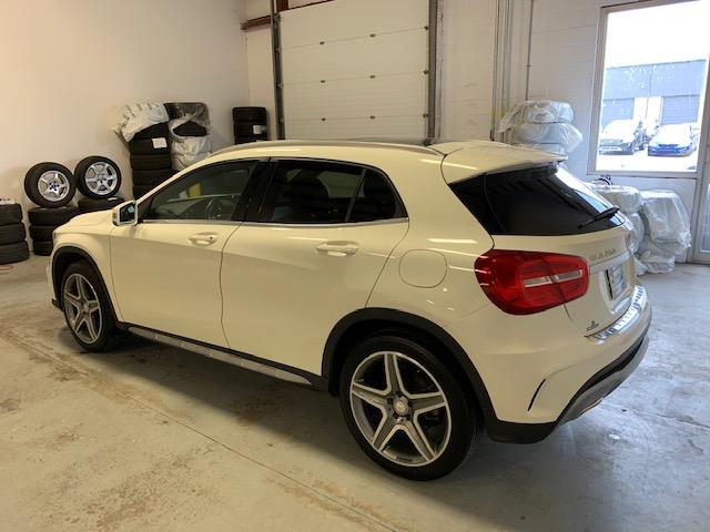 2016 Mercedes-Benz GLA-Class Base (Stk: 1135) in Halifax - Image 6 of 21