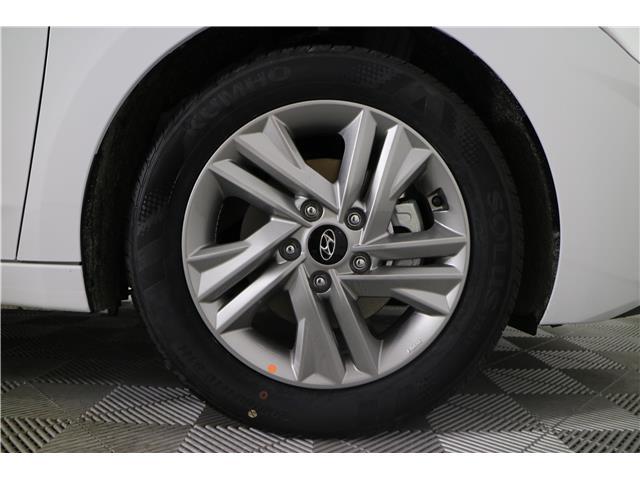 2020 Hyundai Elantra Preferred (Stk: 194669) in Markham - Image 8 of 20