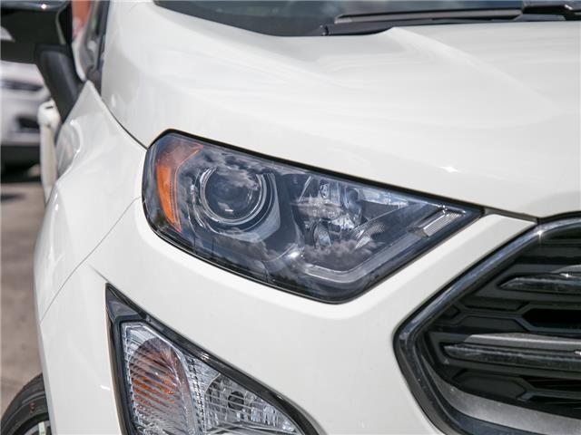 2019 Ford EcoSport SES (Stk: 190432) in Hamilton - Image 7 of 21