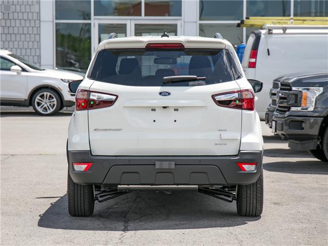 2019 Ford EcoSport SES (Stk: 190432) in Hamilton - Image 3 of 21