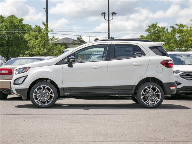 2019 Ford EcoSport SES (Stk: 190432) in Hamilton - Image 5 of 21