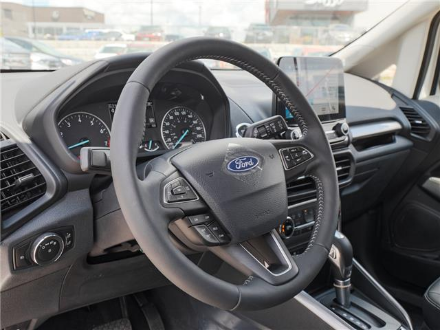 2019 Ford EcoSport SES (Stk: 190432) in Hamilton - Image 13 of 21