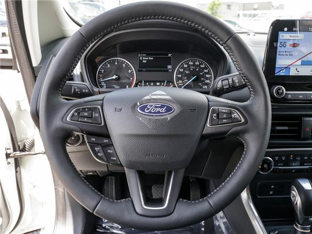 2019 Ford EcoSport SES (Stk: 190432) in Hamilton - Image 14 of 21