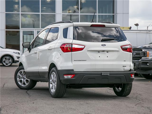 2019 Ford EcoSport SE (Stk: 190433) in Hamilton - Image 2 of 25