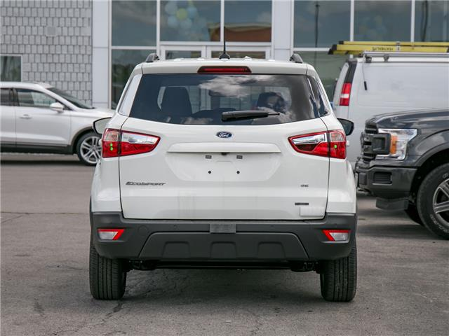 2019 Ford EcoSport SE (Stk: 190433) in Hamilton - Image 3 of 25