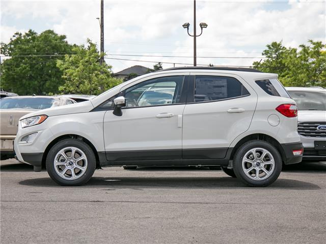 2019 Ford EcoSport SE (Stk: 190433) in Hamilton - Image 5 of 25