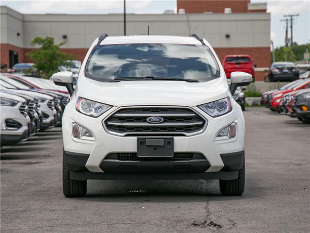 2019 Ford EcoSport SE (Stk: 190433) in Hamilton - Image 6 of 25
