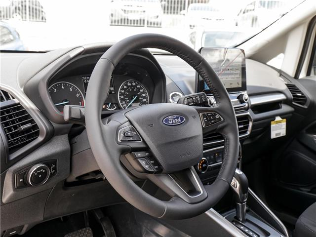 2019 Ford EcoSport SE (Stk: 190433) in Hamilton - Image 14 of 25