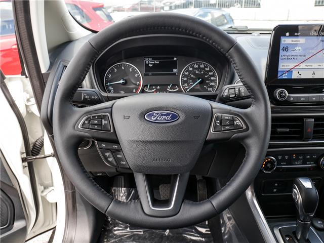 2019 Ford EcoSport SE (Stk: 190433) in Hamilton - Image 15 of 25