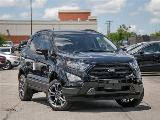 2019 Ford EcoSport SES (Stk: 190435) in Hamilton - Image 1 of 24