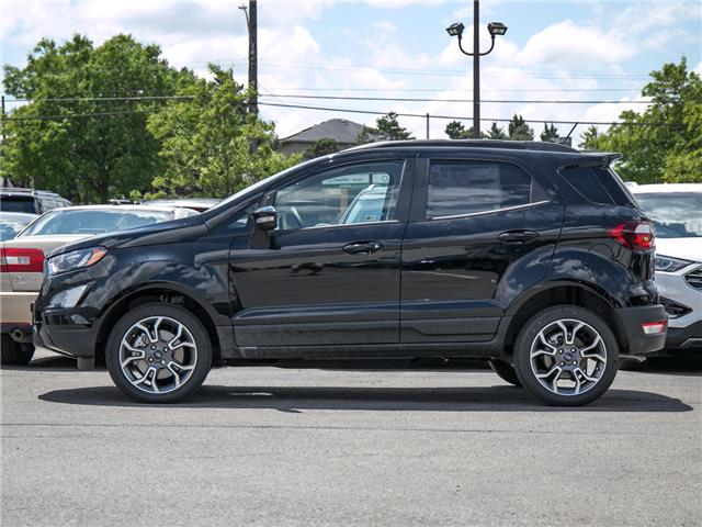 2019 Ford EcoSport SES (Stk: 190435) in Hamilton - Image 5 of 24