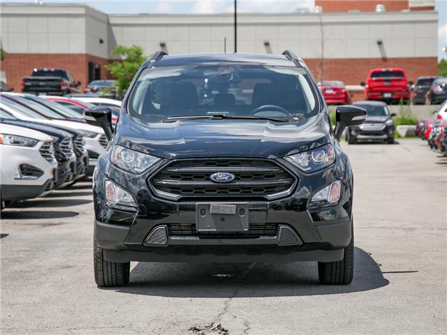 2019 Ford EcoSport SES (Stk: 190435) in Hamilton - Image 6 of 24