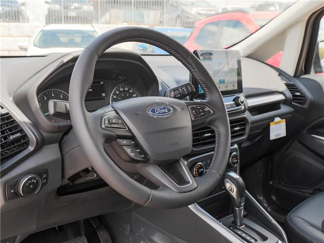 2019 Ford EcoSport SES (Stk: 190435) in Hamilton - Image 13 of 24