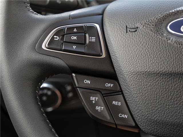 2019 Ford EcoSport SES (Stk: 190435) in Hamilton - Image 22 of 24