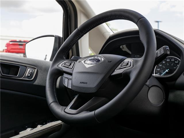2019 Ford EcoSport SES (Stk: 190435) in Hamilton - Image 24 of 24