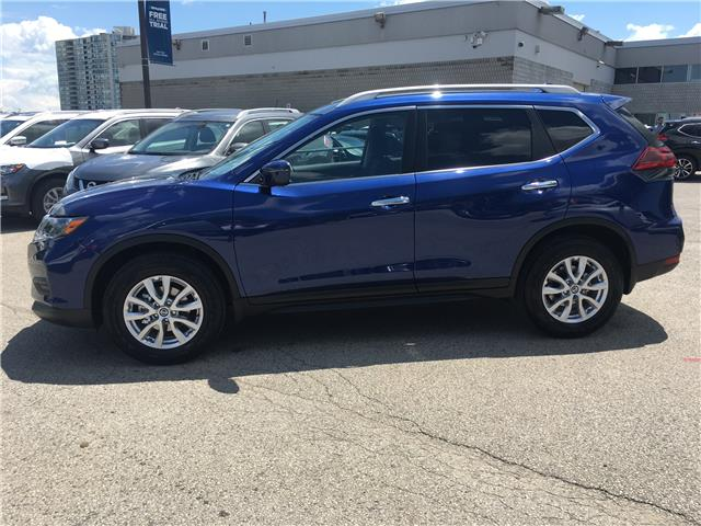 2019 Nissan Rogue S (Stk: D790588A) in Scarborough - Image 2 of 14