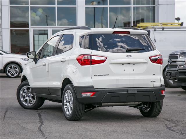 2019 Ford EcoSport SE (Stk: 190437) in Hamilton - Image 2 of 26