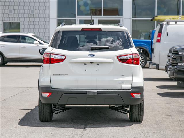 2019 Ford EcoSport SE (Stk: 190437) in Hamilton - Image 3 of 26