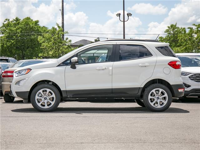 2019 Ford EcoSport SE (Stk: 190437) in Hamilton - Image 5 of 26