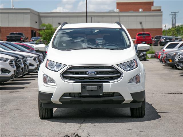 2019 Ford EcoSport SE (Stk: 190437) in Hamilton - Image 6 of 26