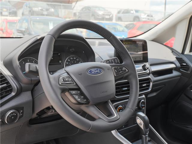 2019 Ford EcoSport SE (Stk: 190437) in Hamilton - Image 15 of 26