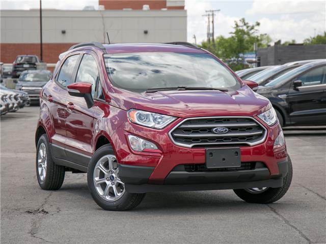 2019 Ford EcoSport SE (Stk: 190445) in Hamilton - Image 1 of 25