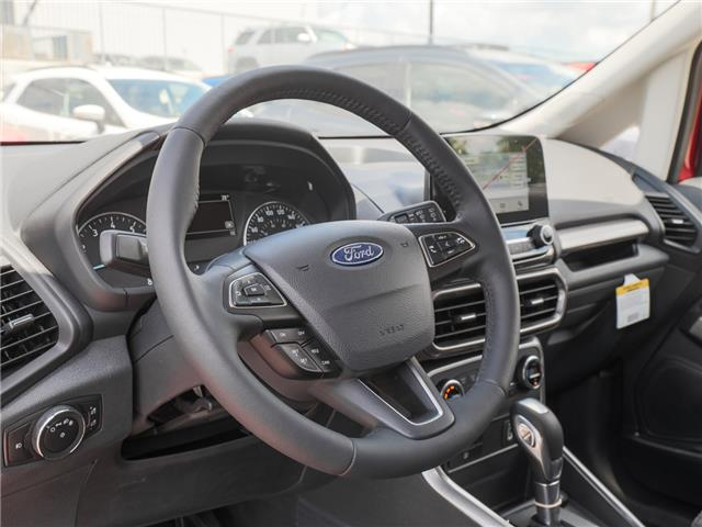 2019 Ford EcoSport SE (Stk: 190445) in Hamilton - Image 14 of 25