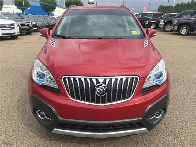 2015 Buick Encore Leather (Stk: 128658) in Medicine Hat - Image 2 of 26
