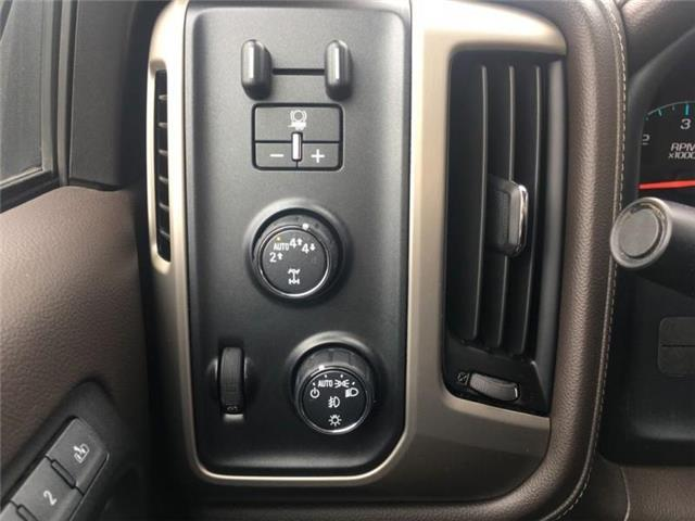 2018 GMC Sierra 1500 Denali (Stk: 159443) in Medicine Hat - Image 13 of 26
