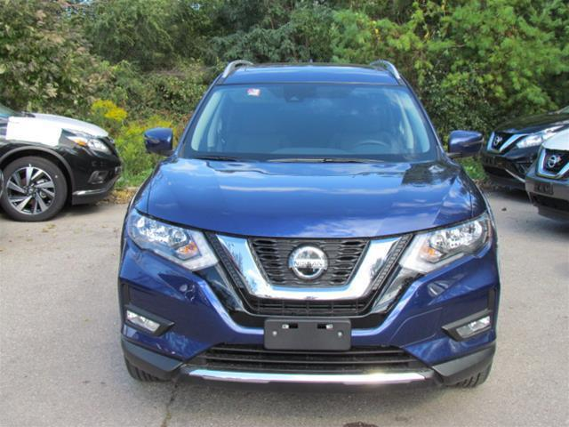 2019 Nissan Rogue SV (Stk: RY19R252) in Richmond Hill - Image 1 of 5