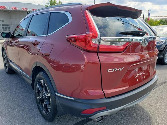 2017 Honda CR-V Touring (Stk: 326334A) in Mississauga - Image 2 of 22