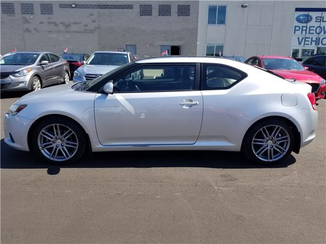 2011 Scion tC Base (Stk: 19SB599A) in Innisfil - Image 2 of 12