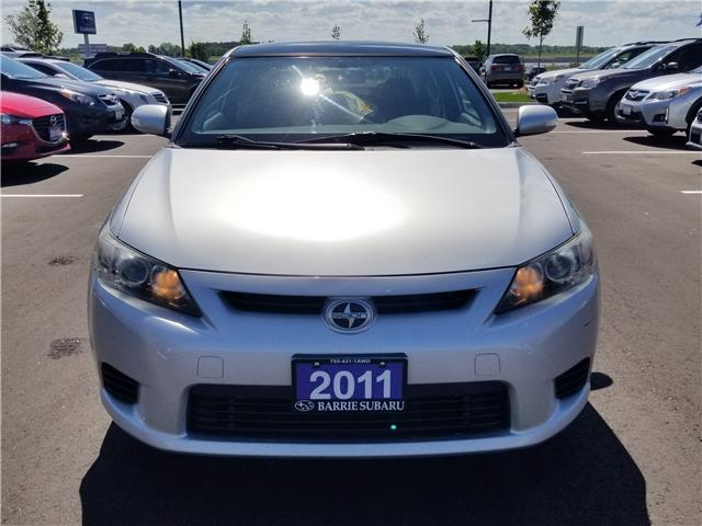 2011 Scion tC Base (Stk: 19SB599A) in Innisfil - Image 8 of 12
