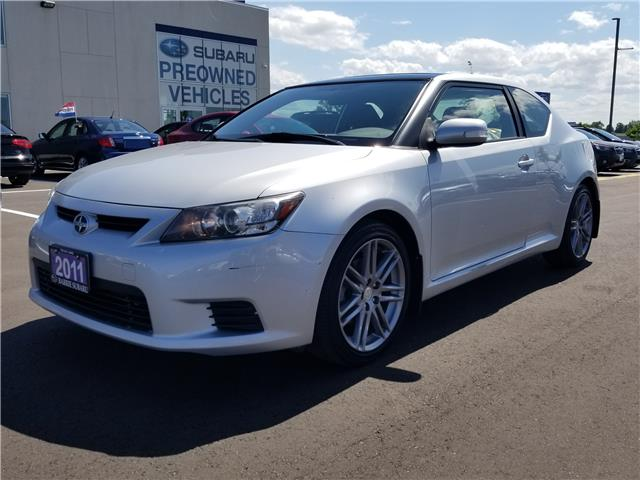 2011 Scion tC Base (Stk: 19SB599A) in Innisfil - Image 9 of 12