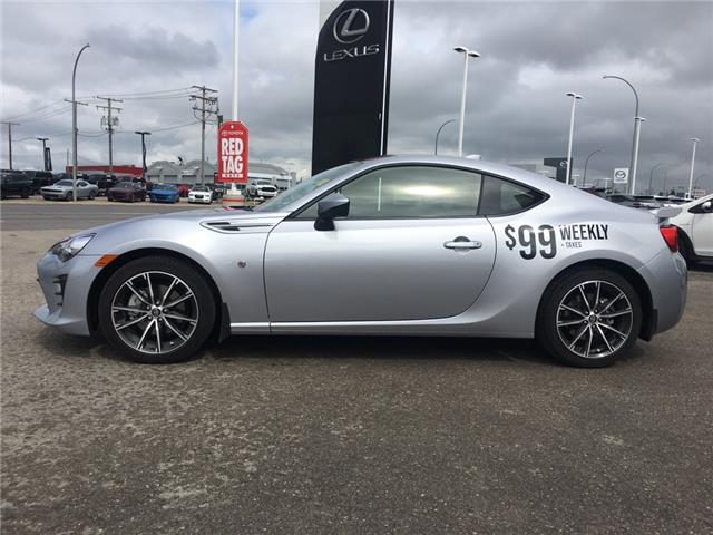 2019 Toyota 86 GT (Stk: 191030) in Regina - Image 2 of 21