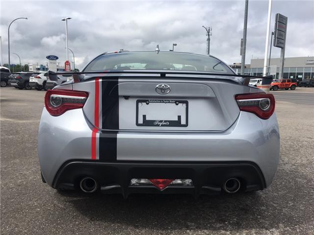 2019 Toyota 86 GT (Stk: 191030) in Regina - Image 4 of 21