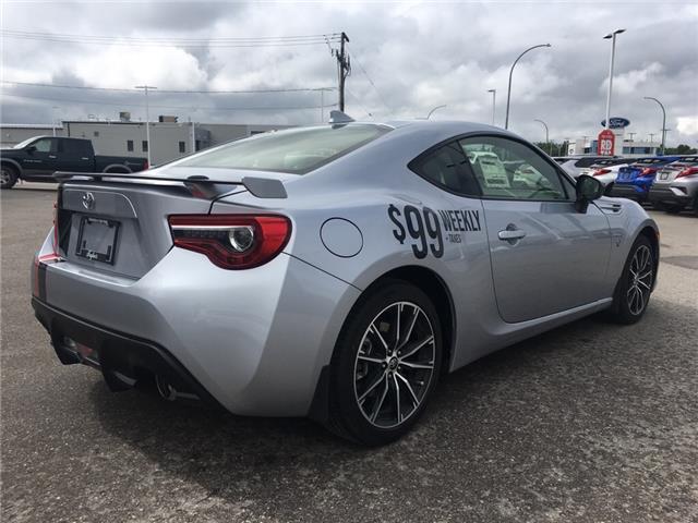 2019 Toyota 86 GT (Stk: 191030) in Regina - Image 5 of 21