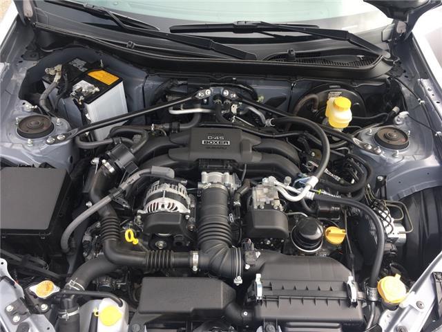 2019 Toyota 86 GT (Stk: 191030) in Regina - Image 14 of 21