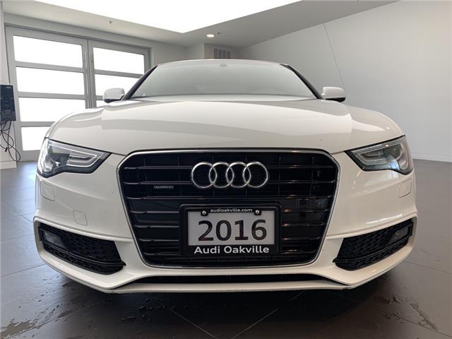 2016 Audi A5 2.0T Komfort plus (Stk: B8667) in Oakville - Image 8 of 19
