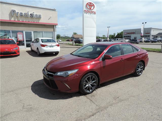2015 Toyota Camry XSE (Stk: 182441) in Brandon - Image 2 of 25