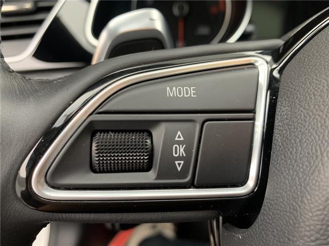 2016 Audi A5 2.0T Komfort plus (Stk: B8667) in Oakville - Image 13 of 19
