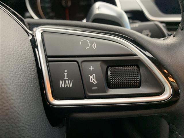 2016 Audi A5 2.0T Komfort plus (Stk: B8667) in Oakville - Image 14 of 19