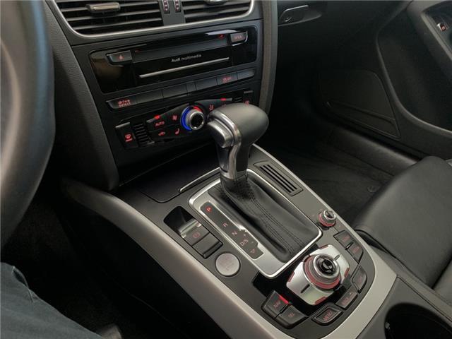 2016 Audi A5 2.0T Komfort plus (Stk: B8667) in Oakville - Image 17 of 19