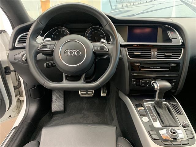 2016 Audi A5 2.0T Komfort plus (Stk: B8667) in Oakville - Image 19 of 19