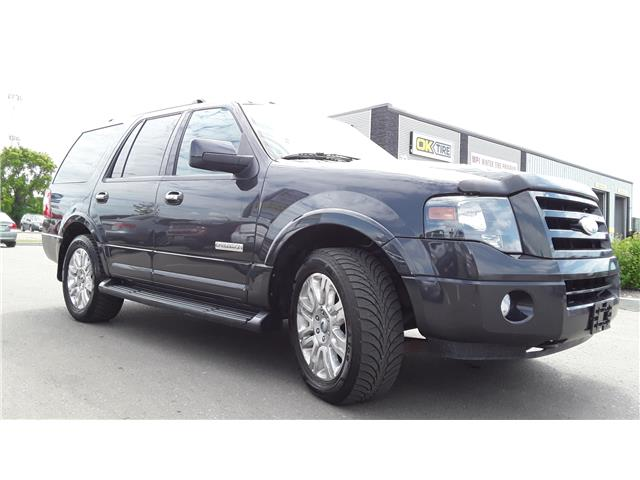 2007 Ford Expedition Limited (Stk: P470) in Brandon - Image 2 of 13